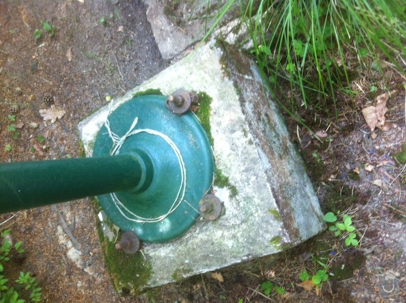 Oprava vodní pumpy: obrazek_3