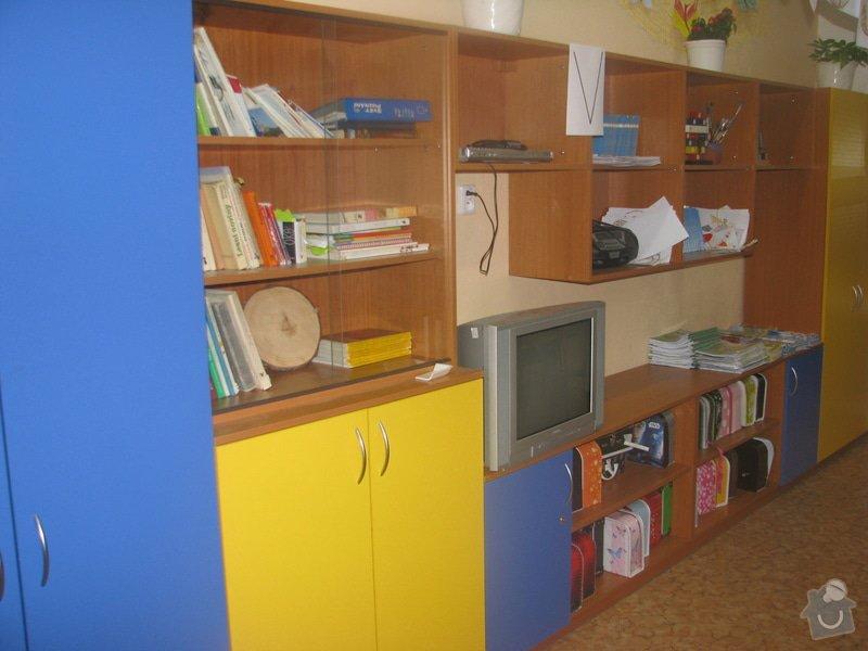 Nábytek do třídy ZŠ: IMG_2939