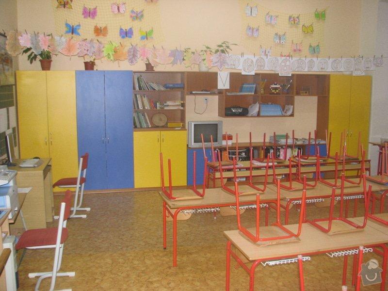 Nábytek do třídy ZŠ: IMG_2937