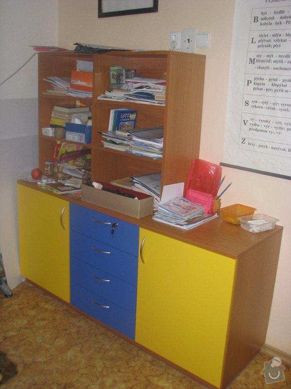 Nábytek do třídy ZŠ: IMG_2938