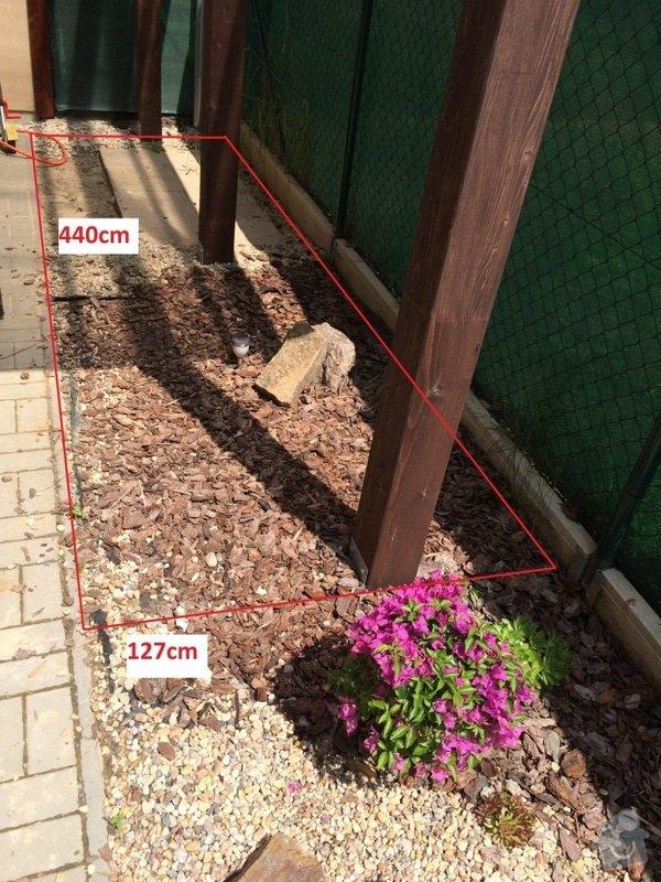 Rozšíření zámkové terasy: photo1