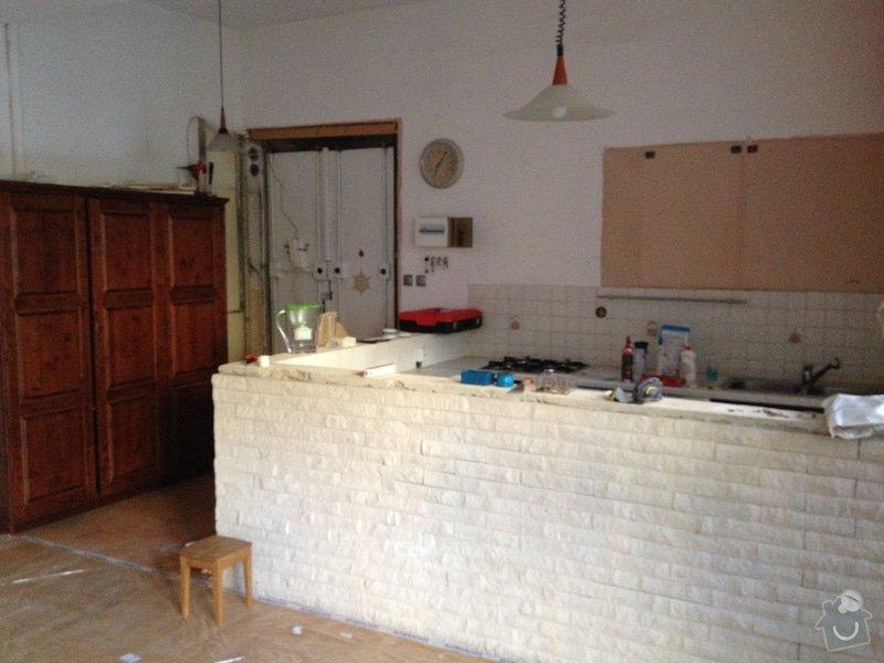 Částečná rekonstrukce pokoje s toaletou: 3