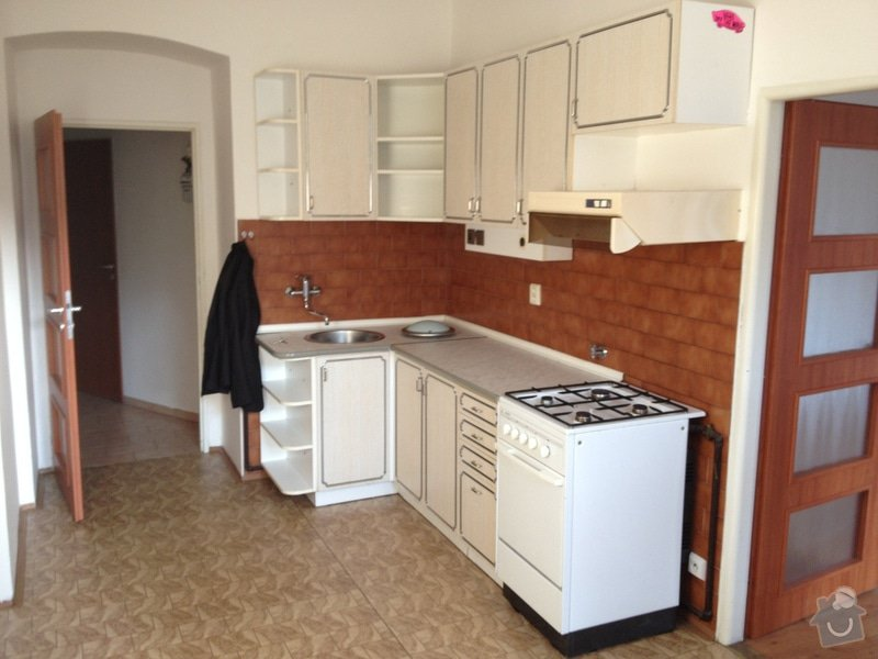 Rekonstrukce kuchyně : IMG_1191