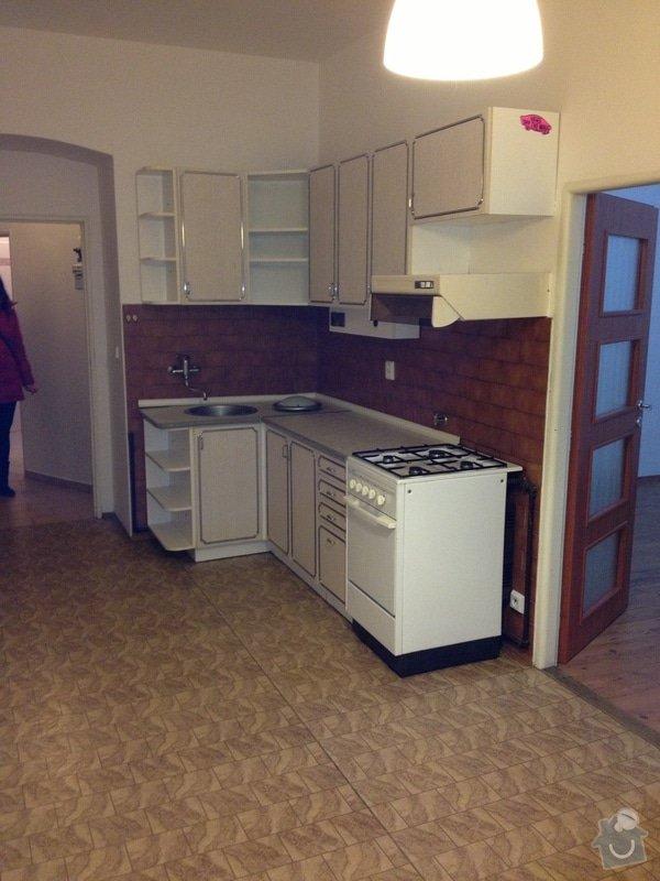 Rekonstrukce kuchyně : IMG_1079