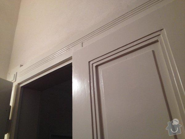 Renovace vstupních dveří: IMG_4811