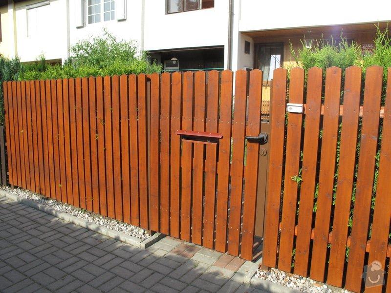 Výměna plotu, box na kola, schůdky na zahradu, madla: IMG_1554