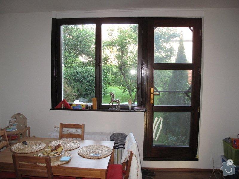 Výměna oken za plastová: IMG_1538