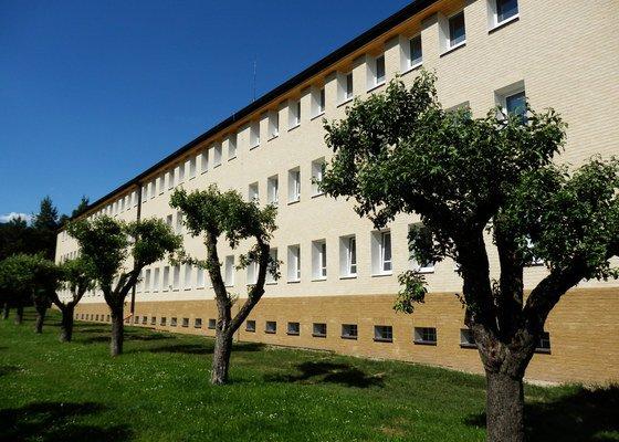 Zateplení bytového domu SVJ