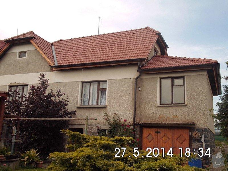 Kompletní rekonstrukci rodinného domku (bez střechy): IMG_0078
