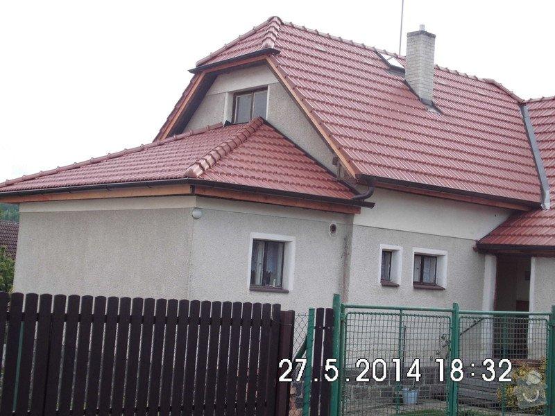 Kompletní rekonstrukci rodinného domku (bez střechy): IMG_0076