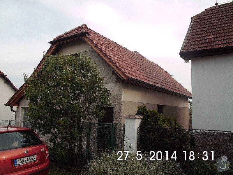 Kompletní rekonstrukci rodinného domku (bez střechy): IMG_0074