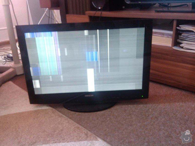 Oprava TV Sencor SLE 2243D: sencor1