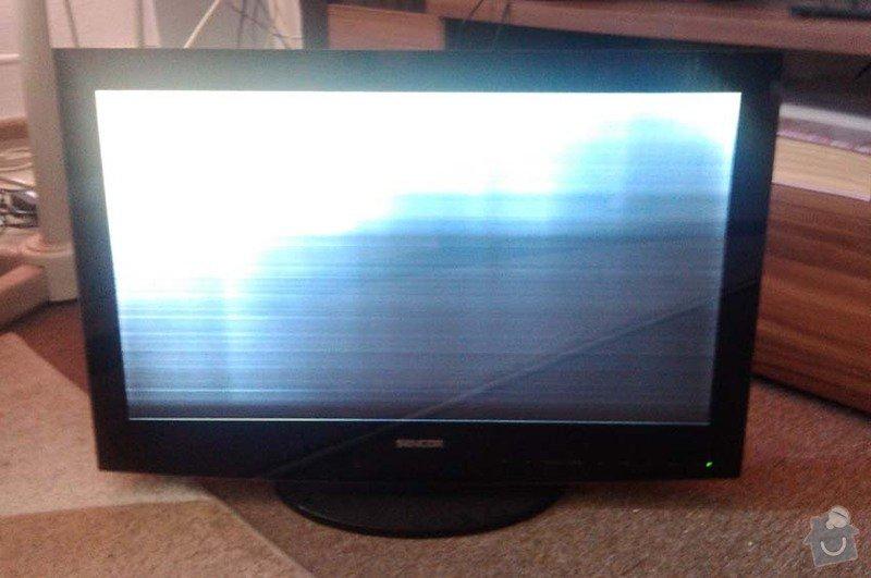 Oprava TV Sencor SLE 2243D: sencor2