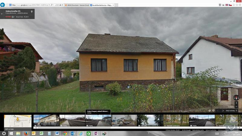 Rekonstrukce střechy 120 m2: dum