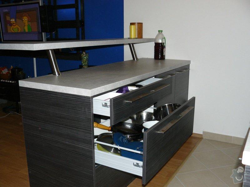 Kuchyň a vestavěnou skřín: P1060797