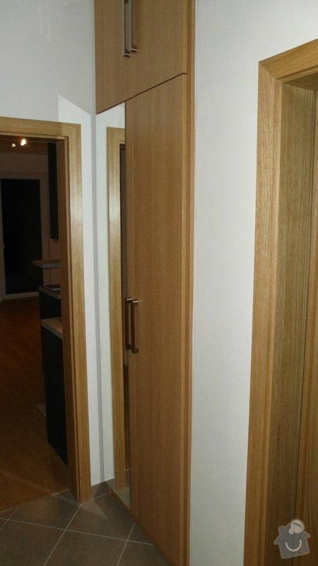 Kuchyň a vestavěnou skřín: SAM_0218