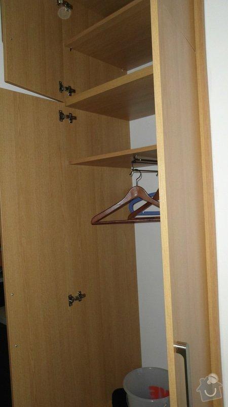 Kuchyň a vestavěnou skřín: SAM_0222