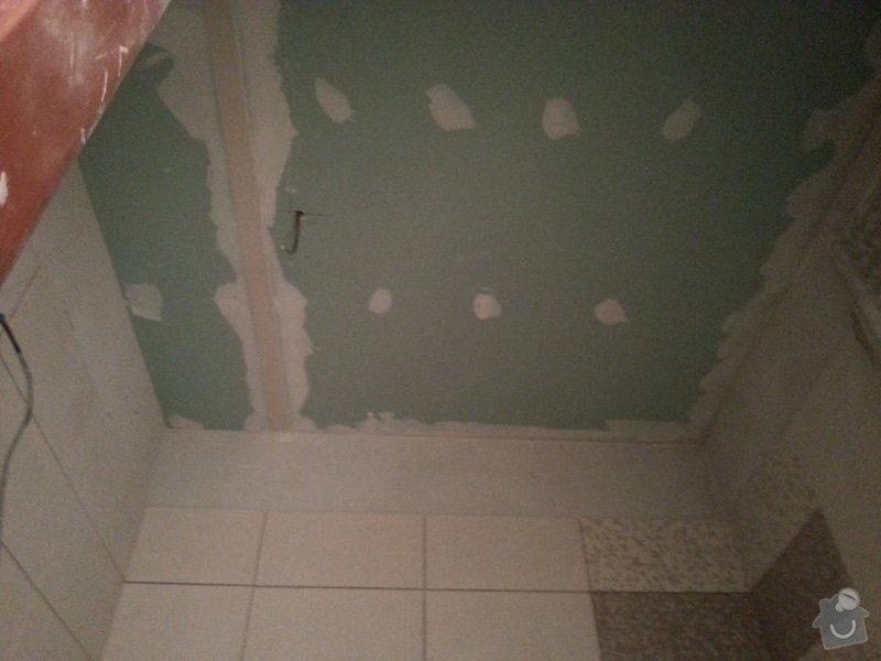 Rekonstrukce panelového bytu: 20131202_100944