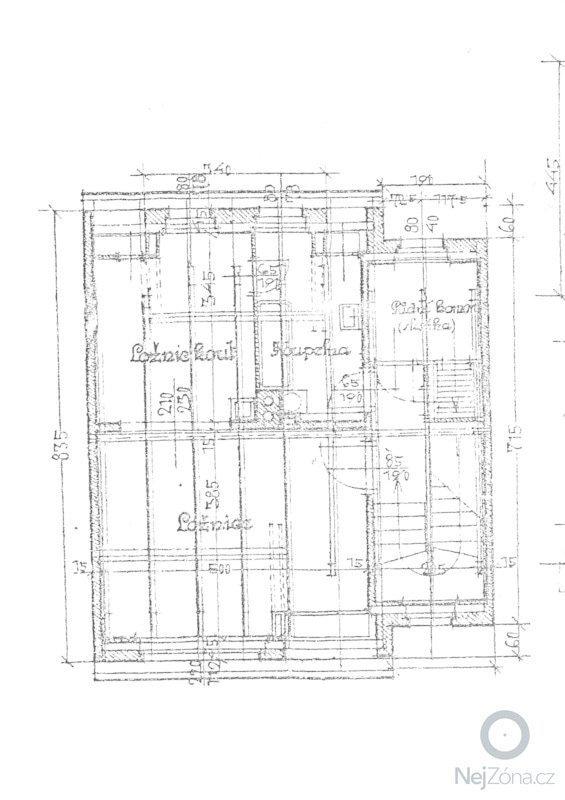 Výměna střešní krytiny + 2 střešní okna + zateplení střechy (spěchá!): EPSON002
