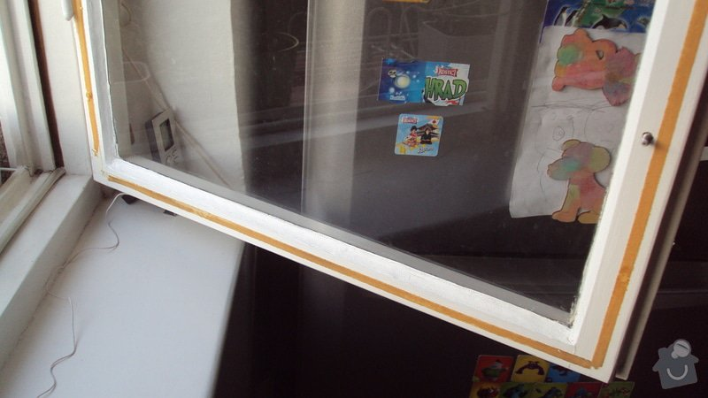 Oprava oken 10ks - natery.: DSC04453