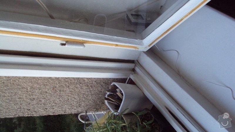 Oprava oken 10ks - natery.: DSC04454