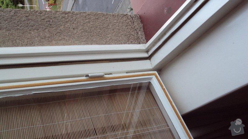 Oprava oken 10ks - natery.: DSC04456
