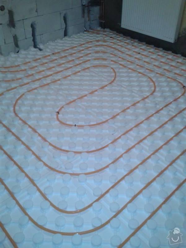 Rekonstrukce dvou koupelen a kuchyně: 1606934_730253967006802_1237179411385997837_n