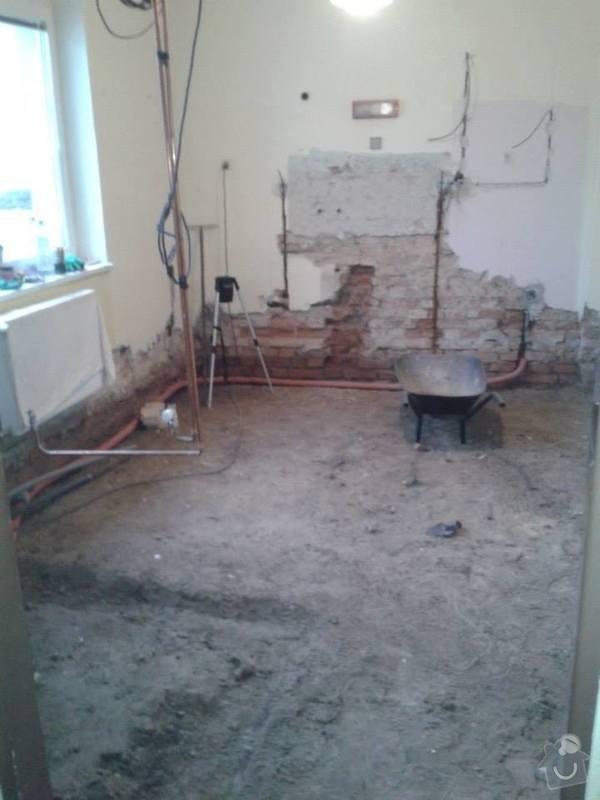 Rekonstrukce dvou koupelen a kuchyně: 10152996_730253927006806_311769854669307233_n