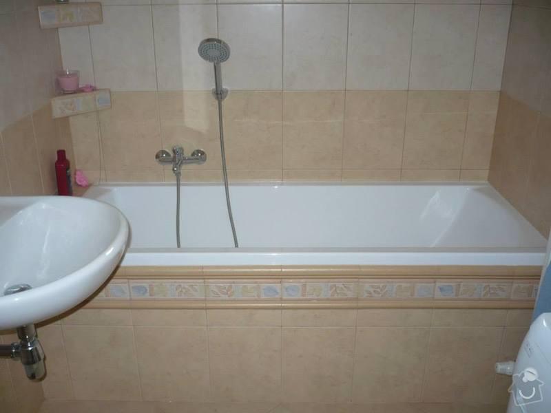 Rekonstrukce dvou koupelen a kuchyně: 1385201_719615171394441_315625242_n