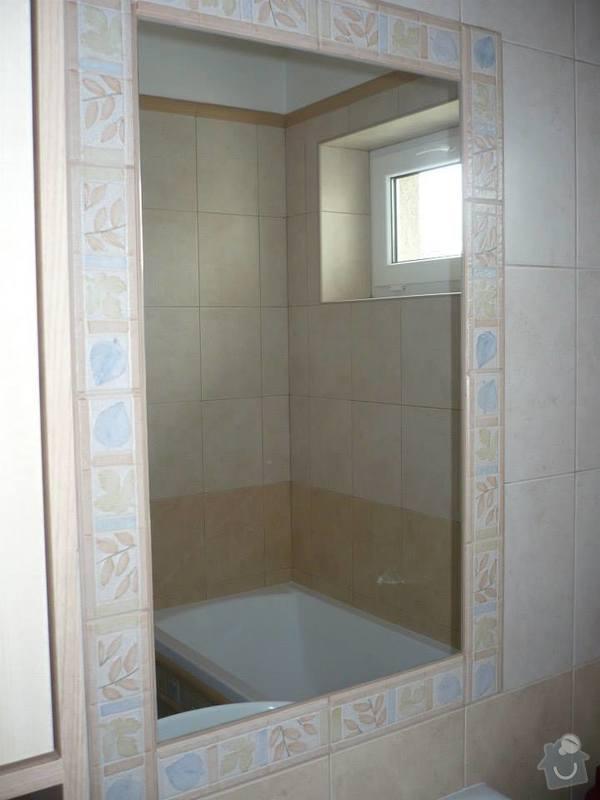 Rekonstrukce dvou koupelen a kuchyně: 1538850_719615188061106_287506125_n