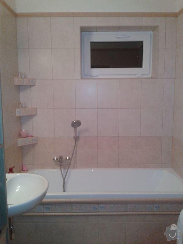Rekonstrukce dvou koupelen a kuchyně: 1937822_719617878060837_385389062_n