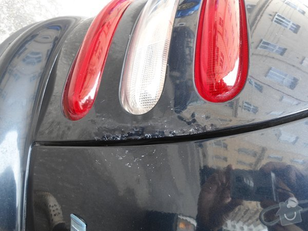 Renovace autolaku Fiat Brava: m_zblatnik