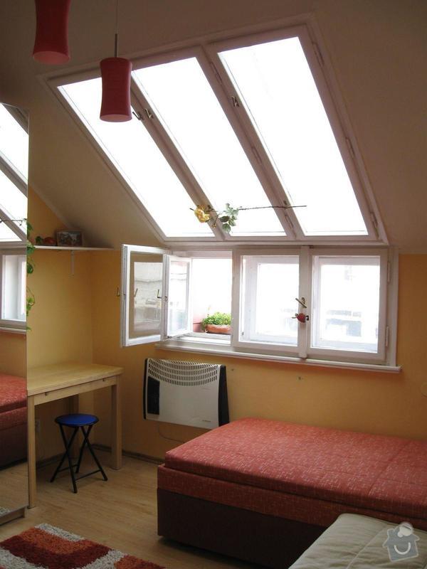 Vymalovani bytu: malovani_Jankovcova1