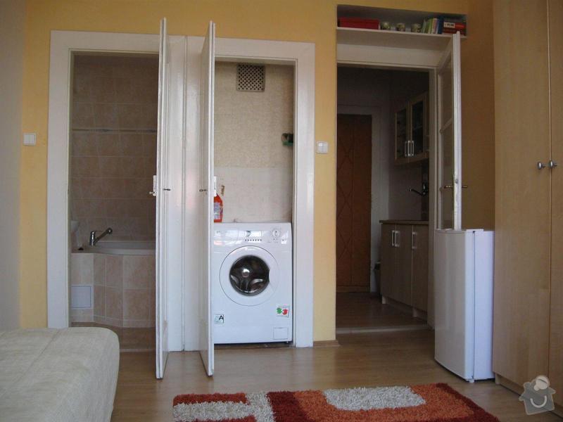 Vymalovani bytu: malovani_Jankovcova2