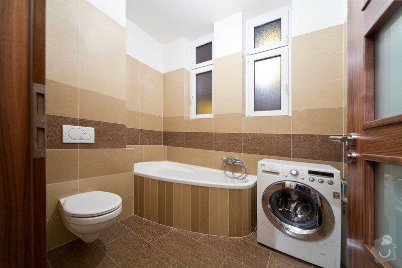 Koupelna: 2010-10_RD_-_Praha_10_-_Strasnice_01