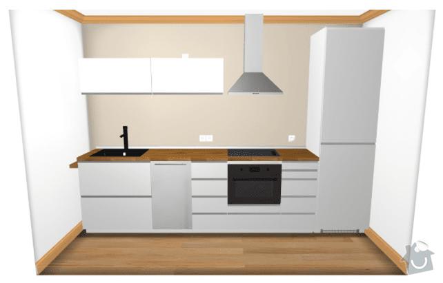Elektropříprava, doprava a montáž kuchyňské linky IKEA: Planovac_IKEA-2