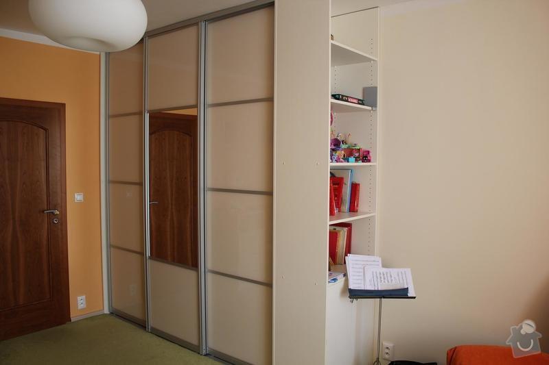 Vestavěný nábytek: rd_nabytek_009