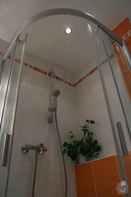 Rekonstrukce bytového jádra a předsíně: 2009-06_-_3_1_-_Praha_16_-_Radotin_03