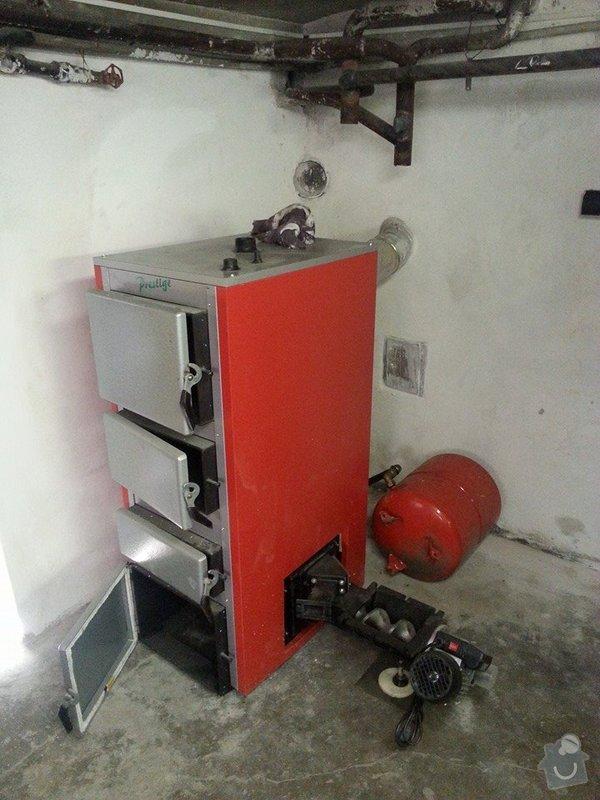 Automatický kotel 25 kw + montáž: 10438923_519388454857665_4905162773788292666_n