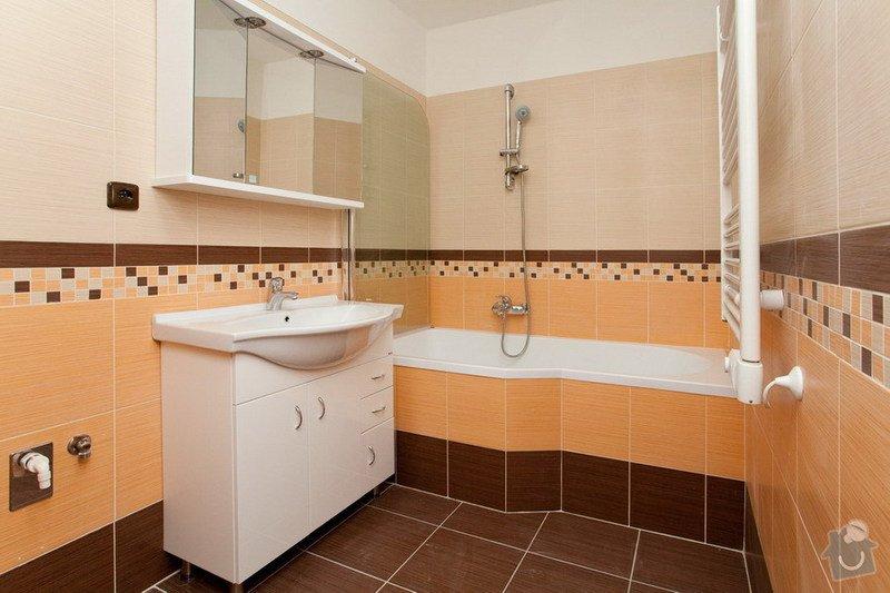 Rekonstrukce bytového jádra a části bytu: 2012-17_3_1_-_Praha_8_-_Kobylisy_02