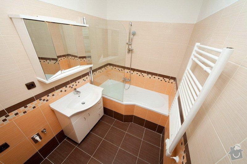 Rekonstrukce bytového jádra a části bytu: 2012-17_3_1_-_Praha_8_-_Kobylisy_07