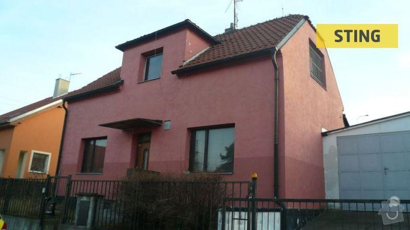 Rekonstrukce domu: dum_1