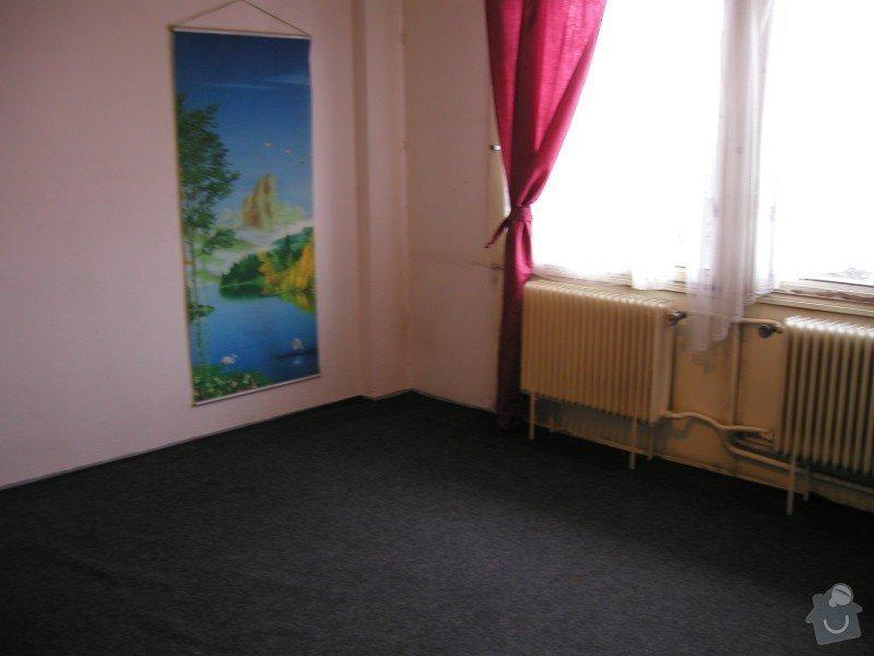 Částečná rekonstrukce domu - dvě místnosti: P1260002