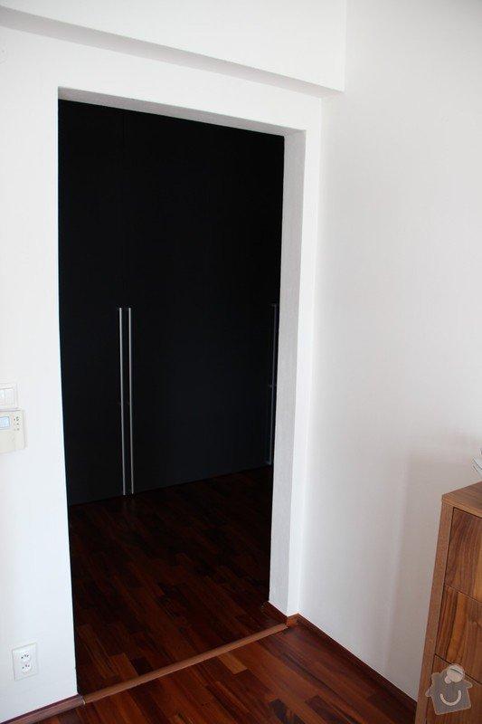 Výroba a montáž skleněných posuvných dveří: IMG_2421