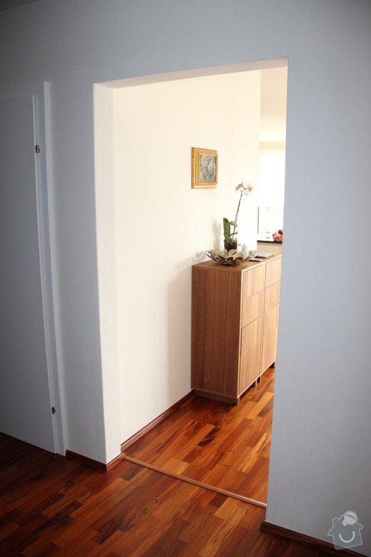 Výroba a montáž skleněných posuvných dveří: IMG_2422