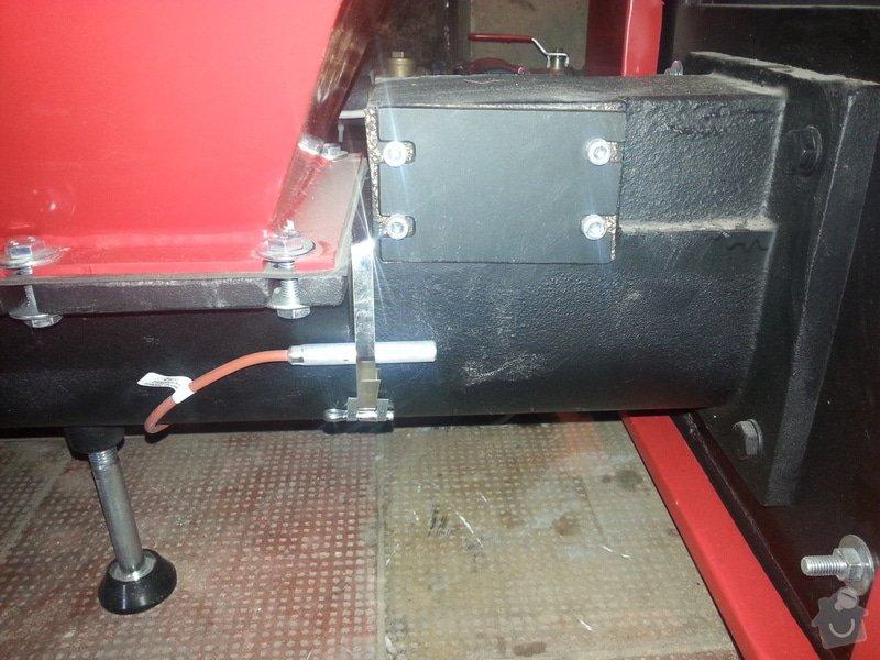 Automatický kotel 25 kw + montáž: 20140620_151216