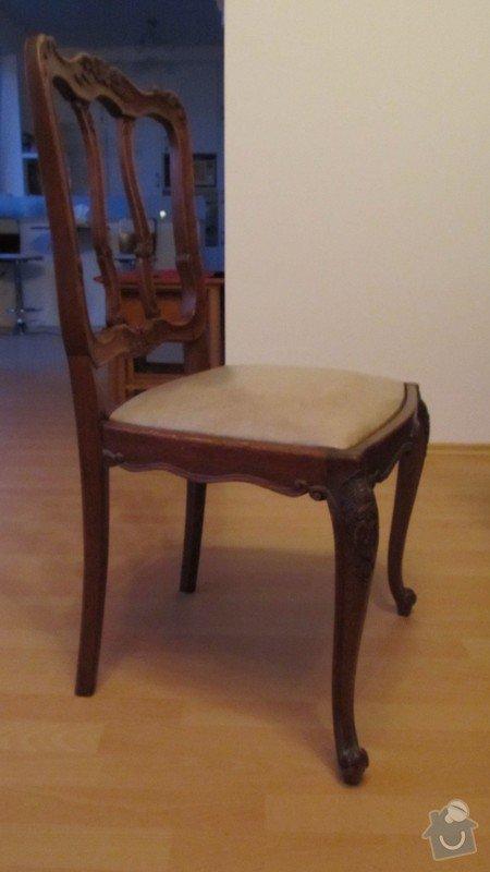 Renovace 6ti židlí: IMG_3948