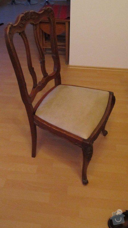 Renovace 6ti židlí: IMG_3947