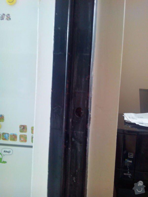 Odstranění kovových zárubní v paneláku: IMG_20140623_094419