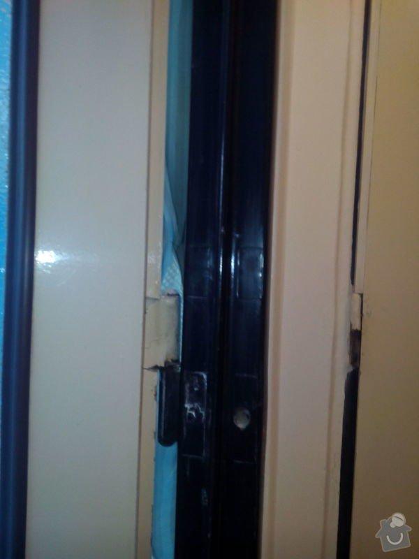 Odstranění kovových zárubní v paneláku: IMG_20140623_094540